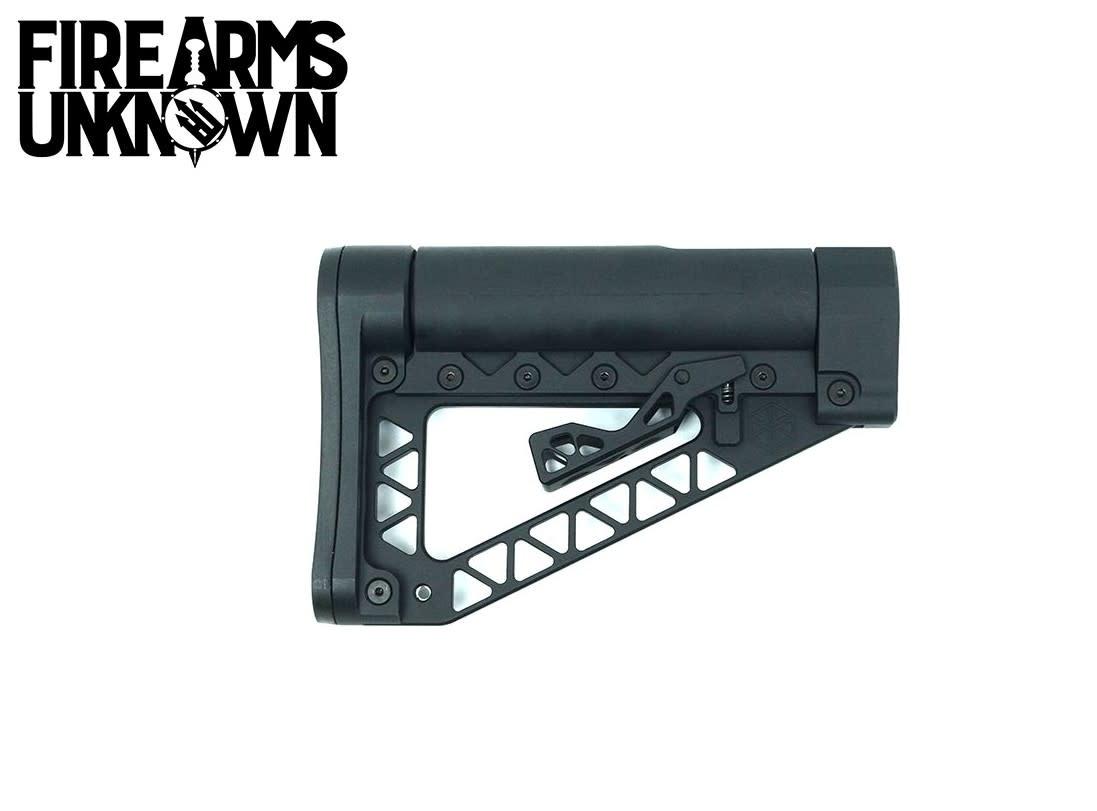 JL Billet Modular Billet Stock Carbine