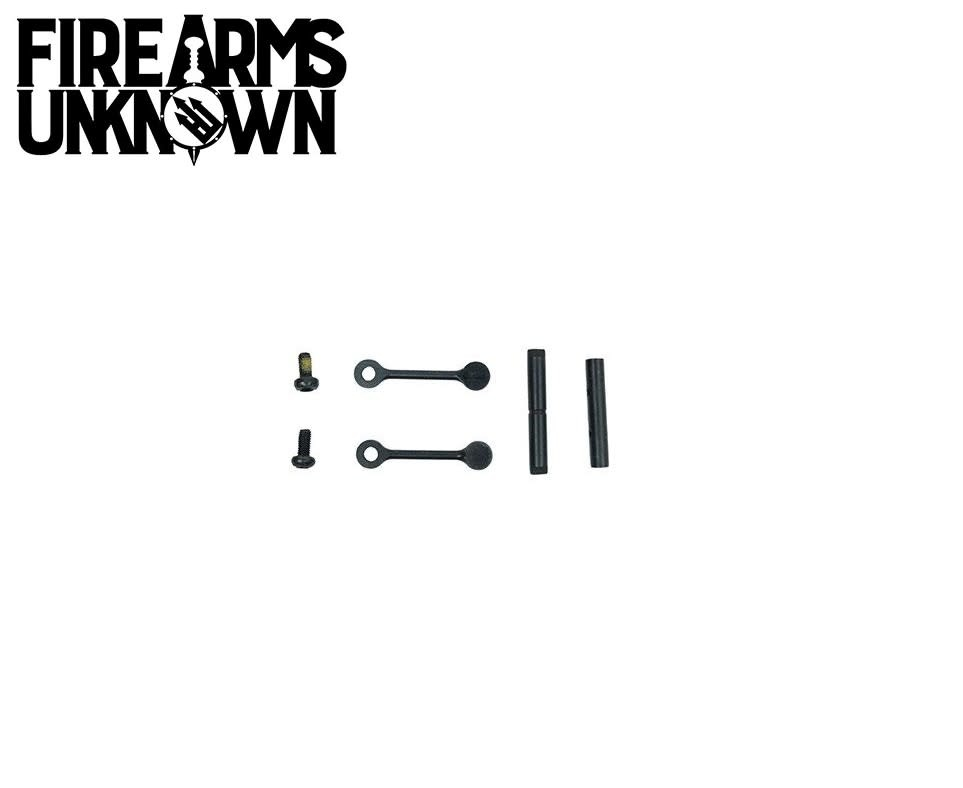 KNS Anti-Rotation Pin Kit Gen 2 Mod 2