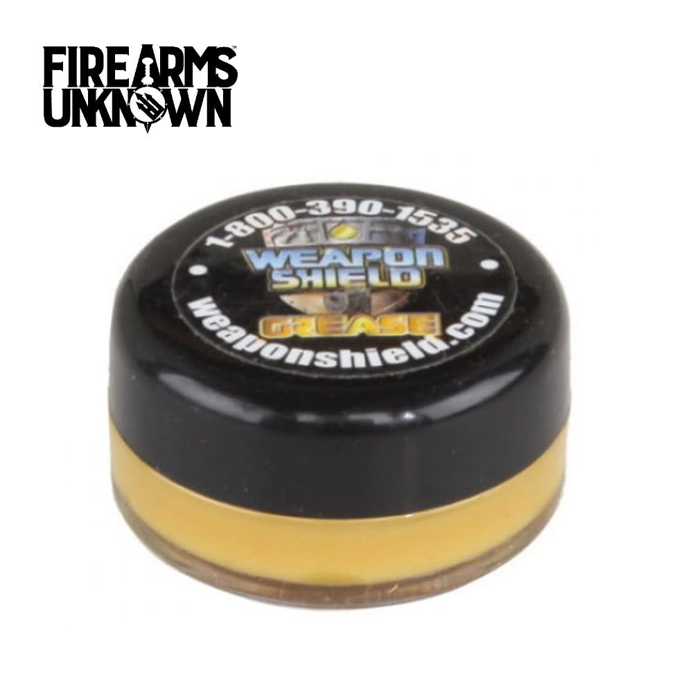 Weapon Shield 10ml Grease Tub