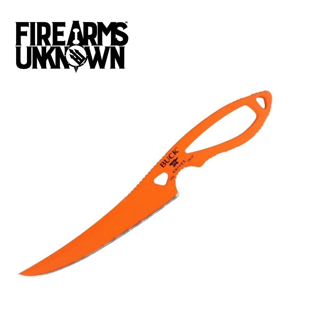 Buck Knife PakLite Boning Knife