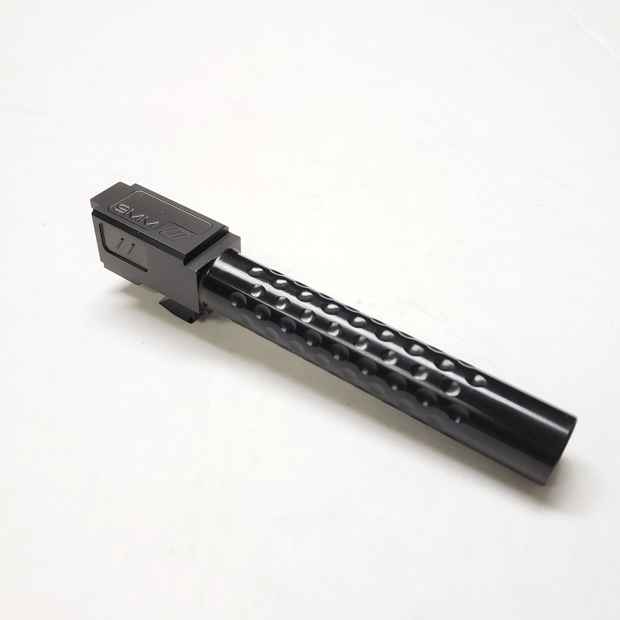 ZEV Dimpled Replacement Barrel Glock