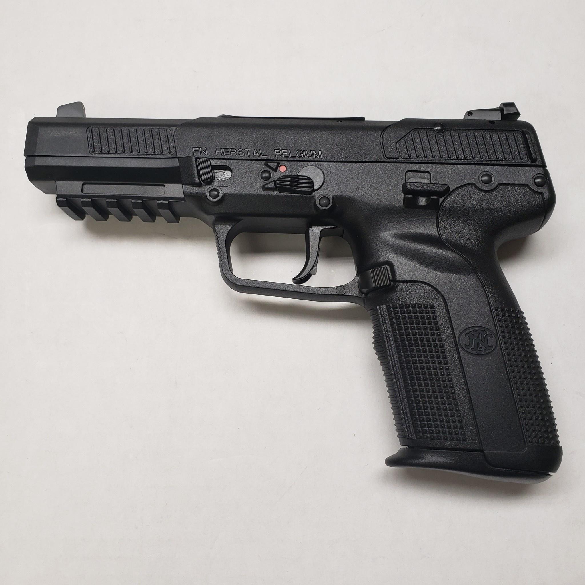 FN America MK II Pistol 5.7x28