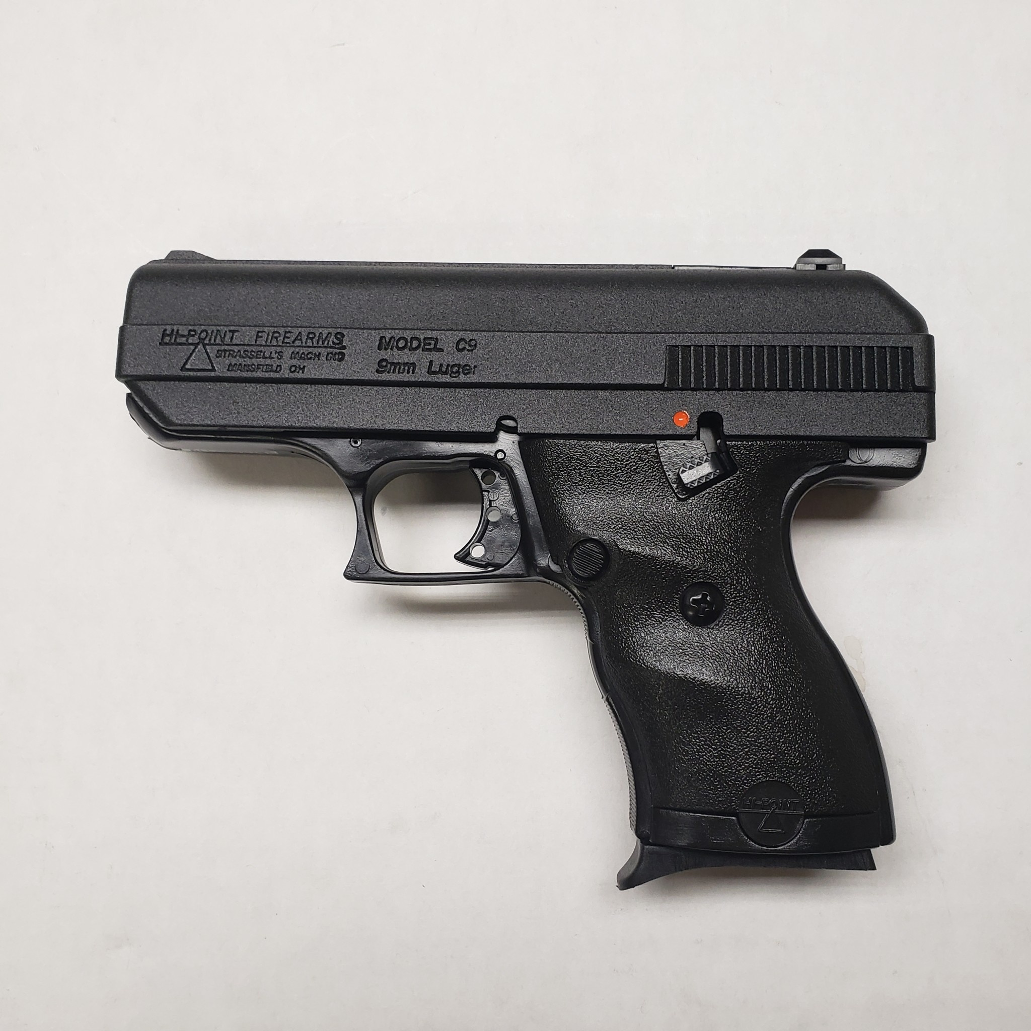 HI-Point Firearms C9 Pistol 9MM