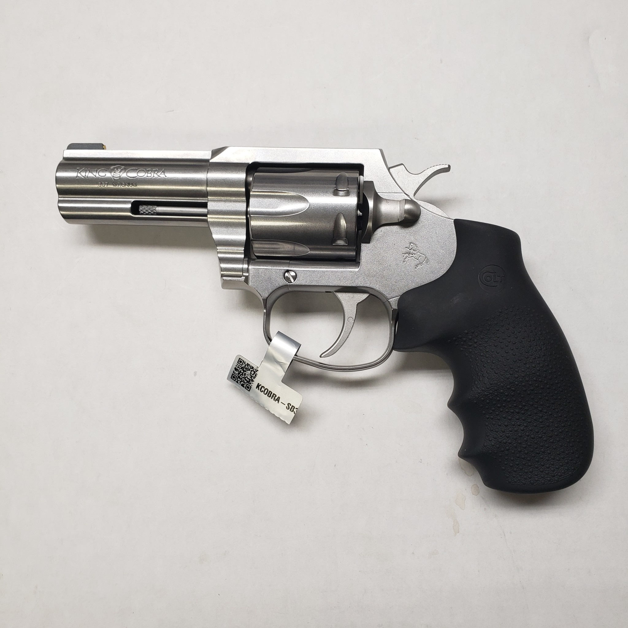 Colt King Cobra Revolver .357 MAG