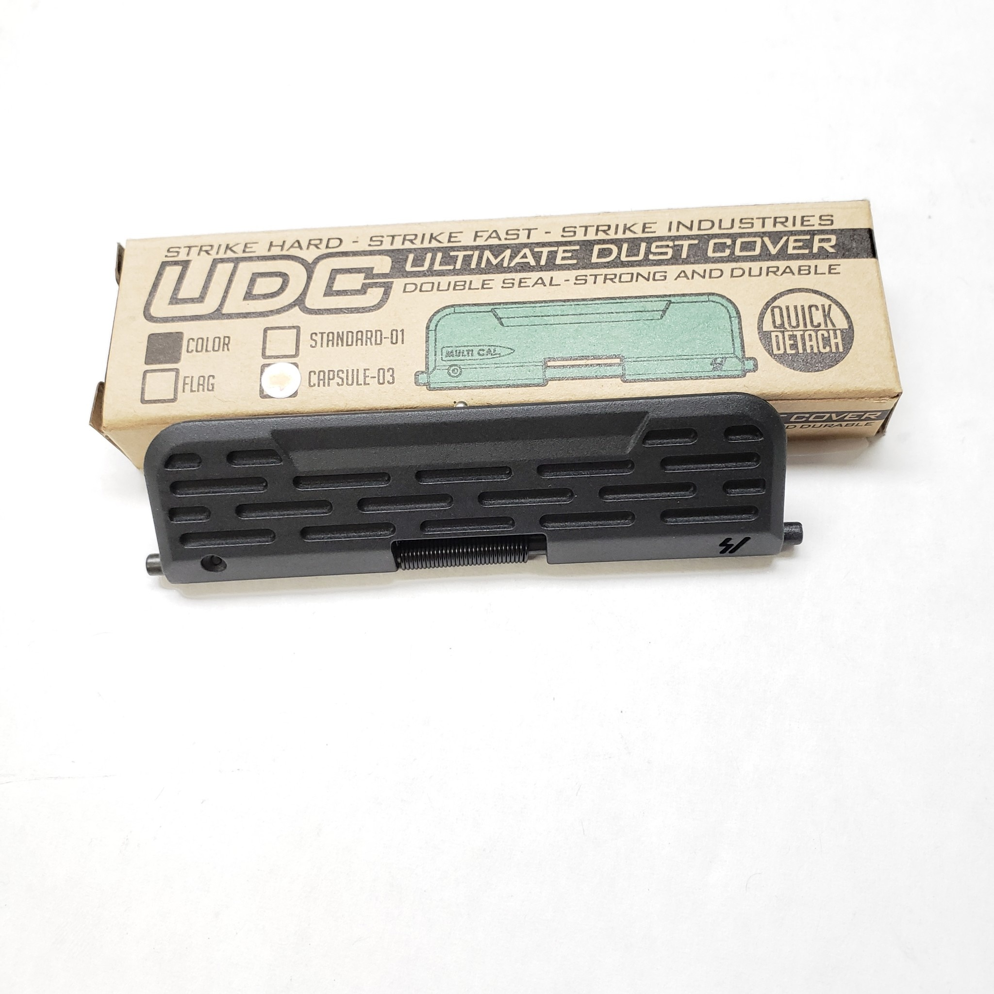 Strike Industries UDC Ultimate Dust Cover AR15
