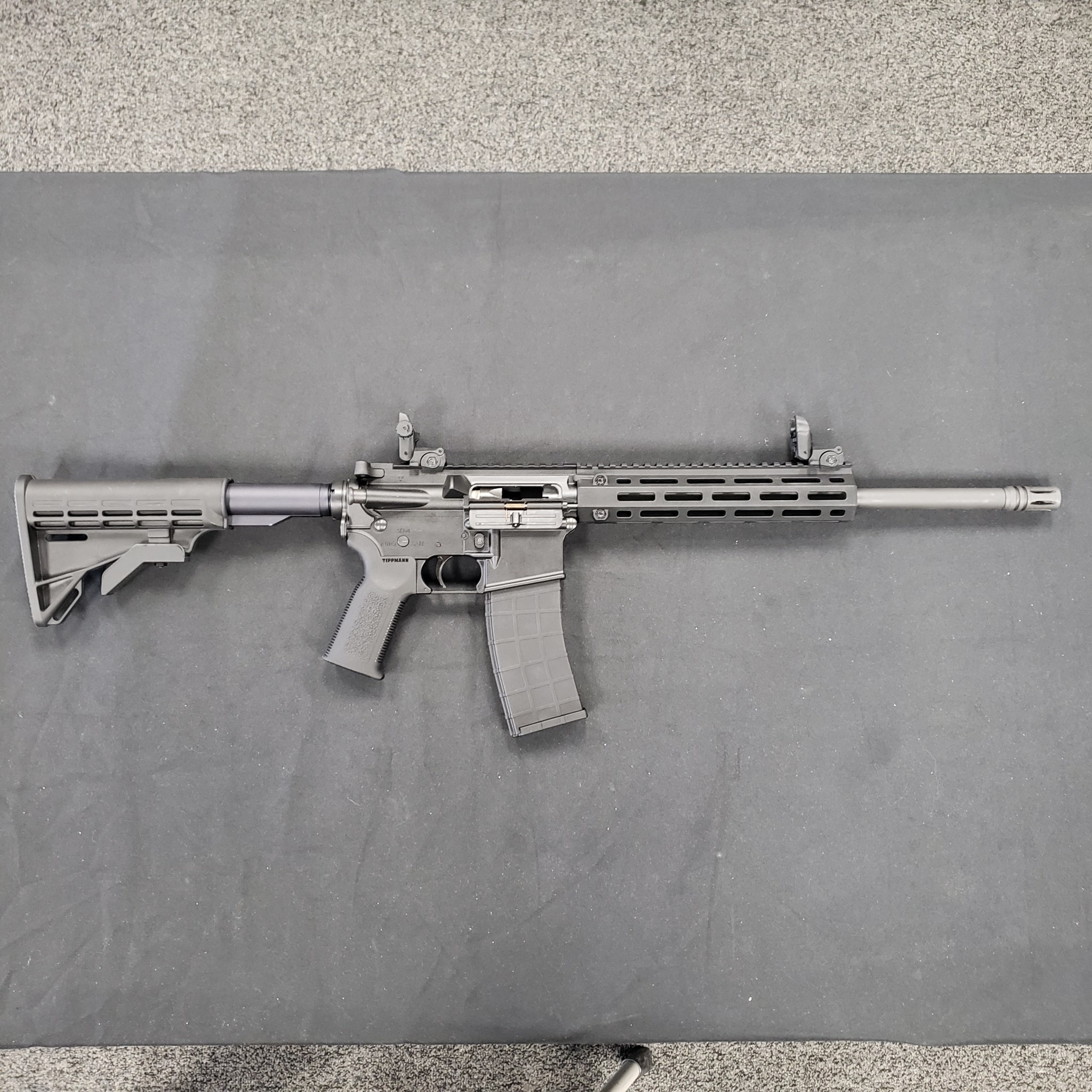 Tippmann Arms M4-22 PRO Rifle 22LR