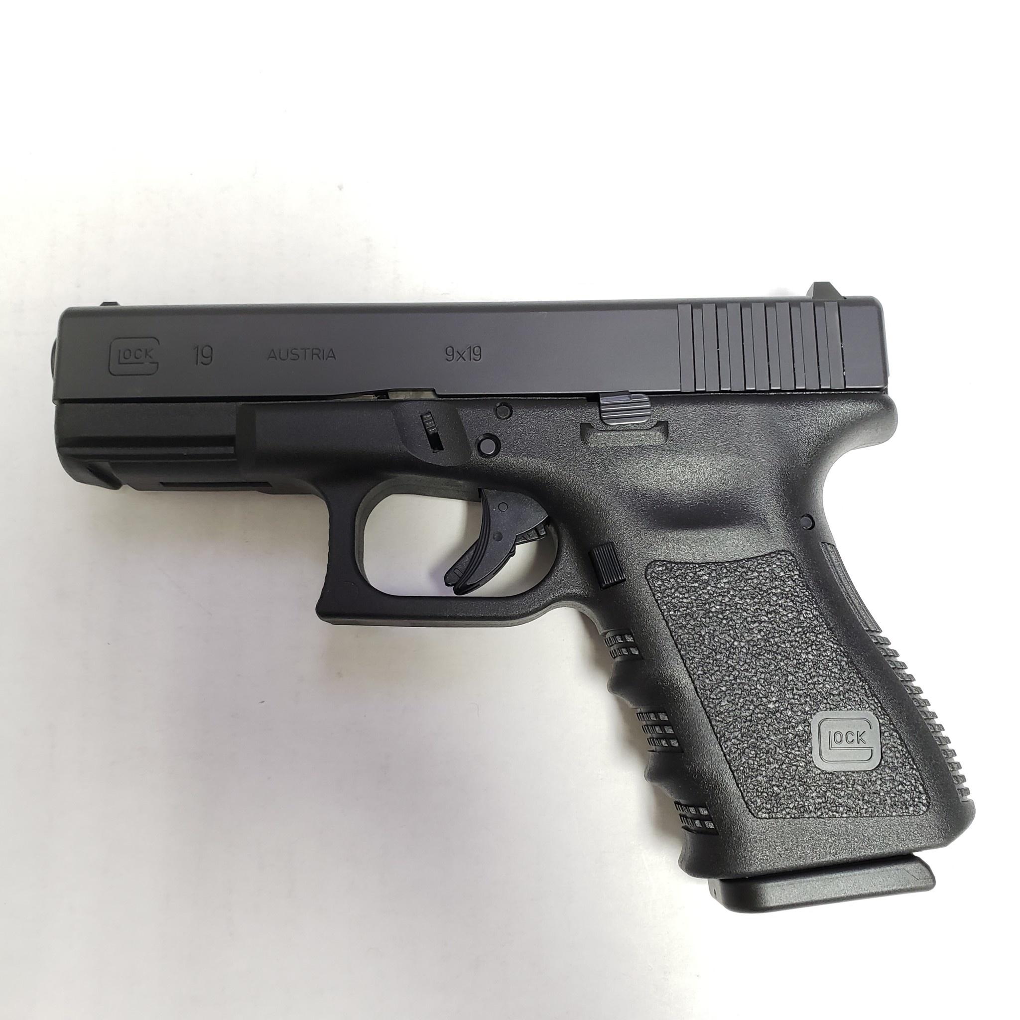 Glock G19 Pistol 9MM