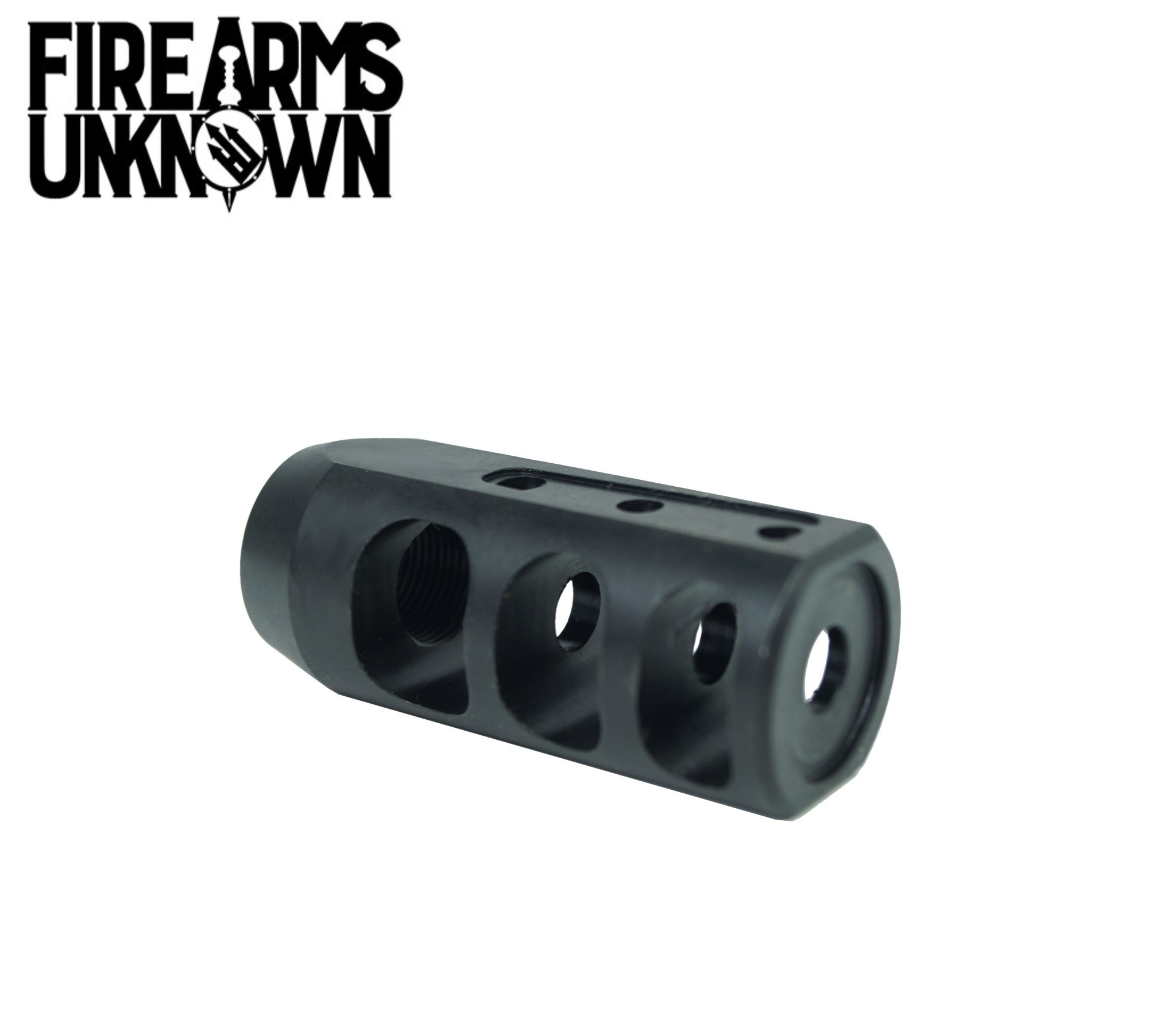 House AR15 BF18 Muzzle Brake Comp