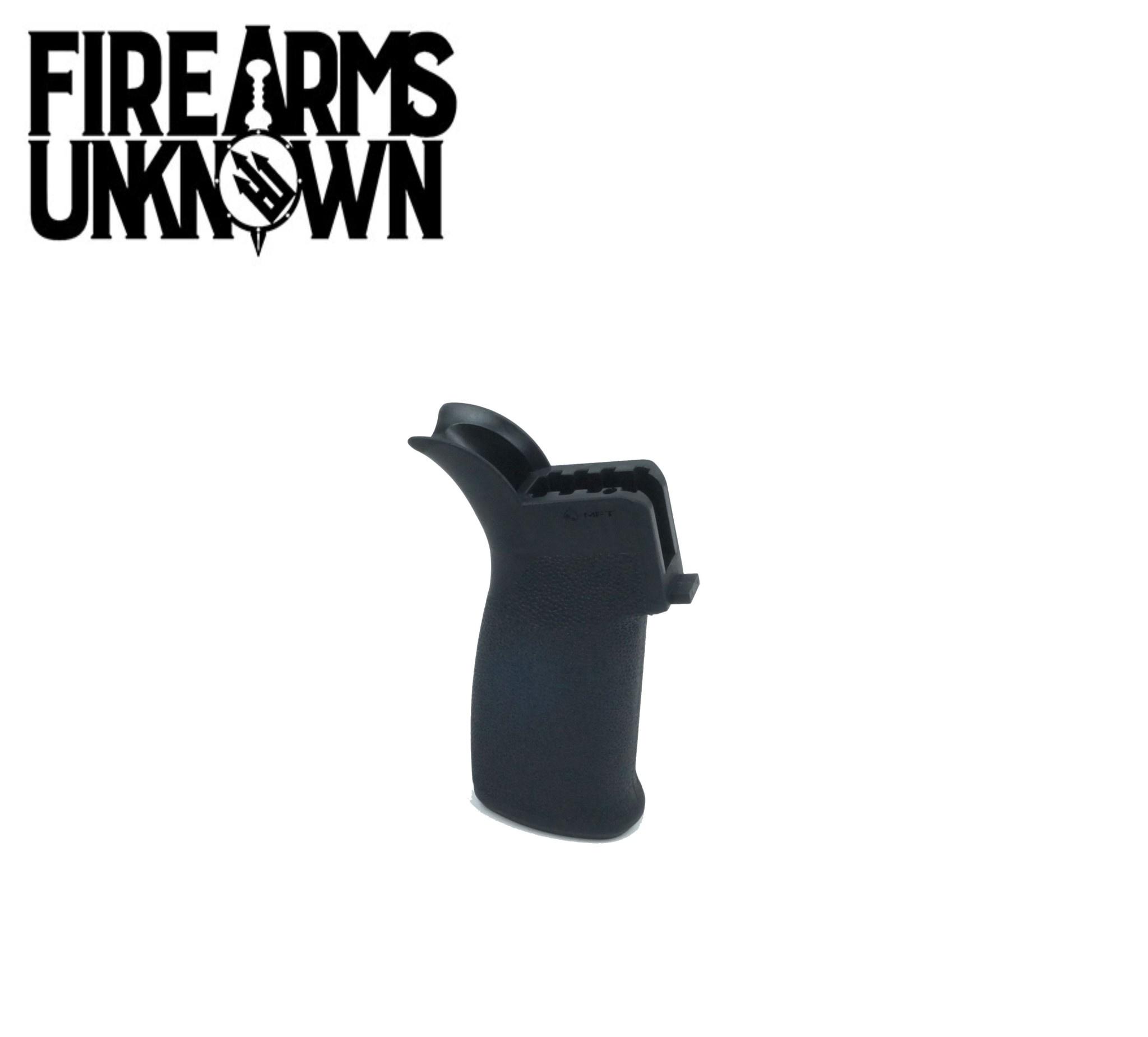 MFT Engage Enhanced AR15 Pistol Grip Full Size