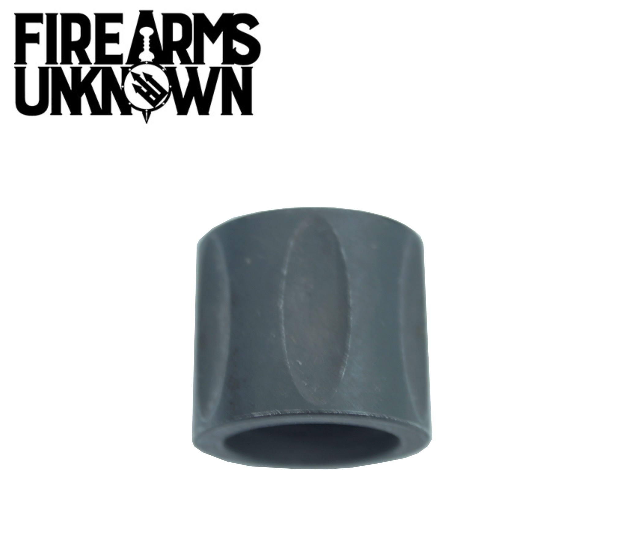 Blitzkrieg Thread Protector Black 5/8x24 LR308