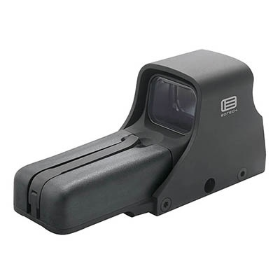 EOTech 552 XR308 Holographic Weapon Sight
