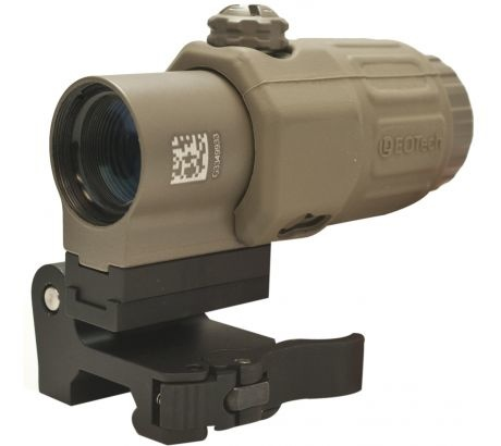 EOTech G33.STS Holographic Weapon Sight Magnifer