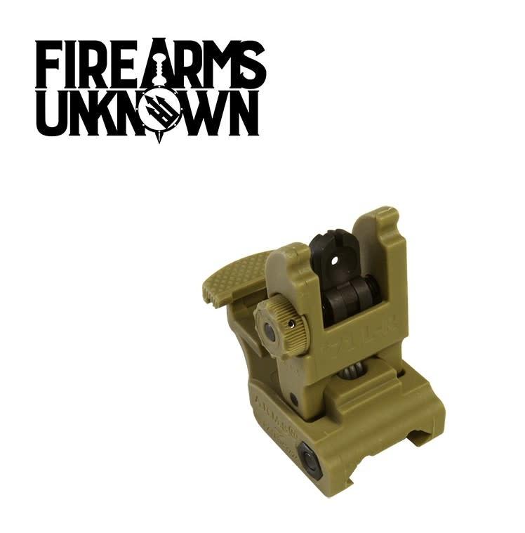 ARMS #71 L-R Rear Sight