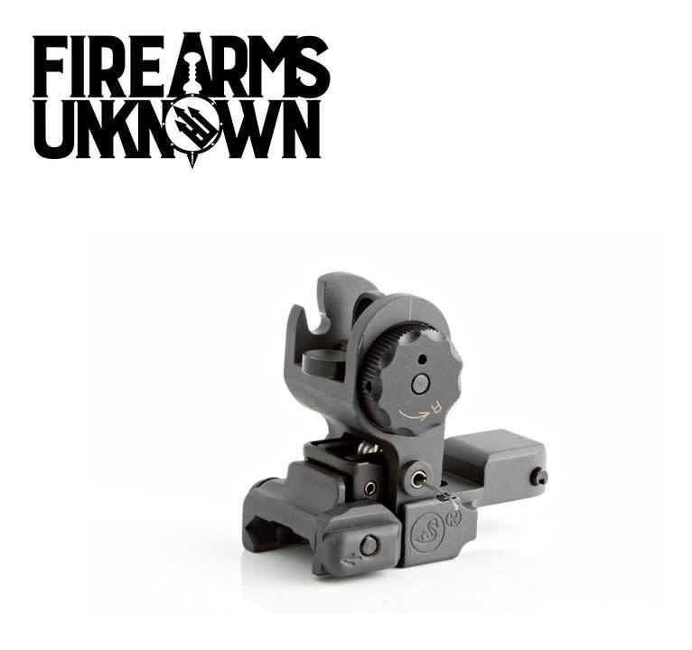 ARMS #40 STD A2 Rear Sight