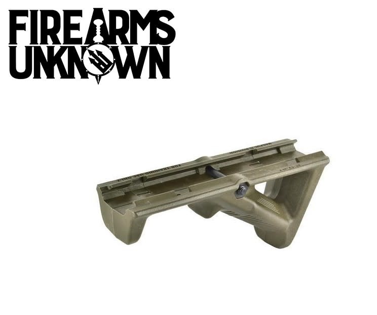 Magpul AFG-2 Angled Fore Grip