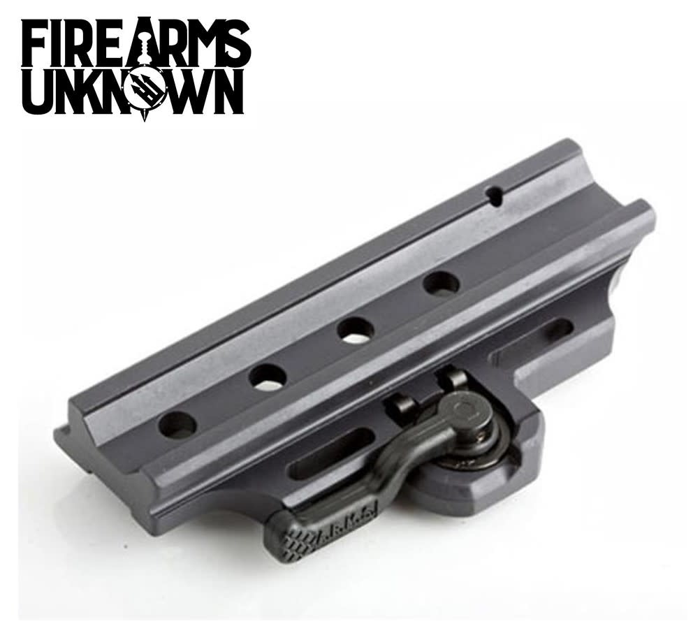 ARMS #19 ACOG Throw Lever Mount