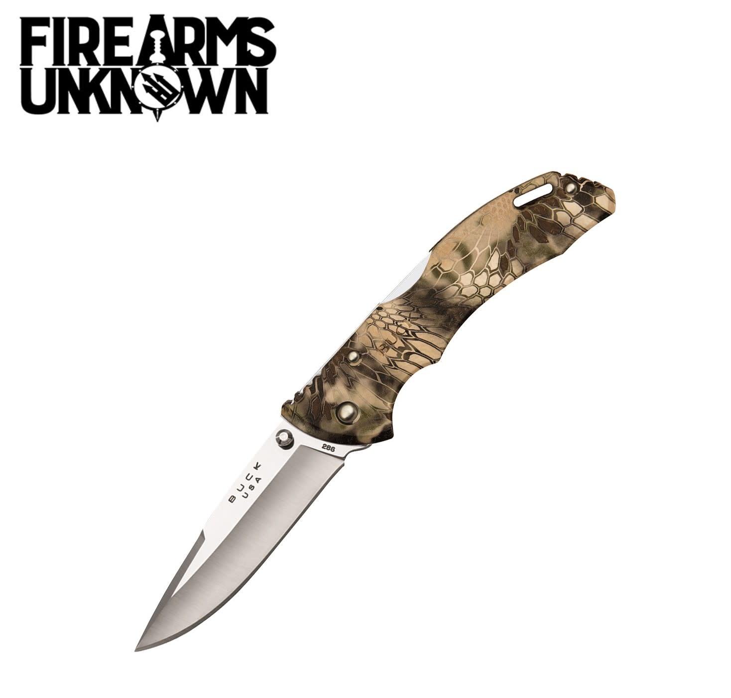 Buck Folder Bantam 285 BLW Knife