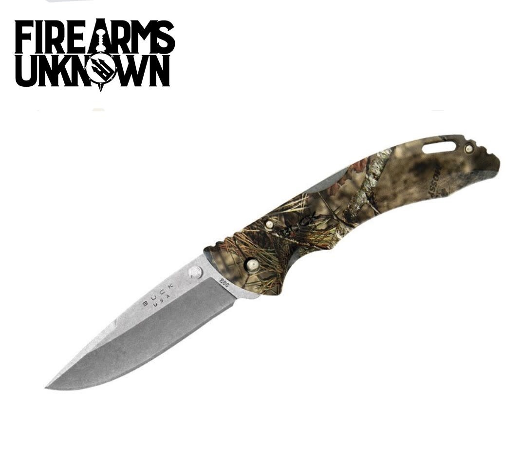 Buck Folder Bantam 285 BLW Knife
