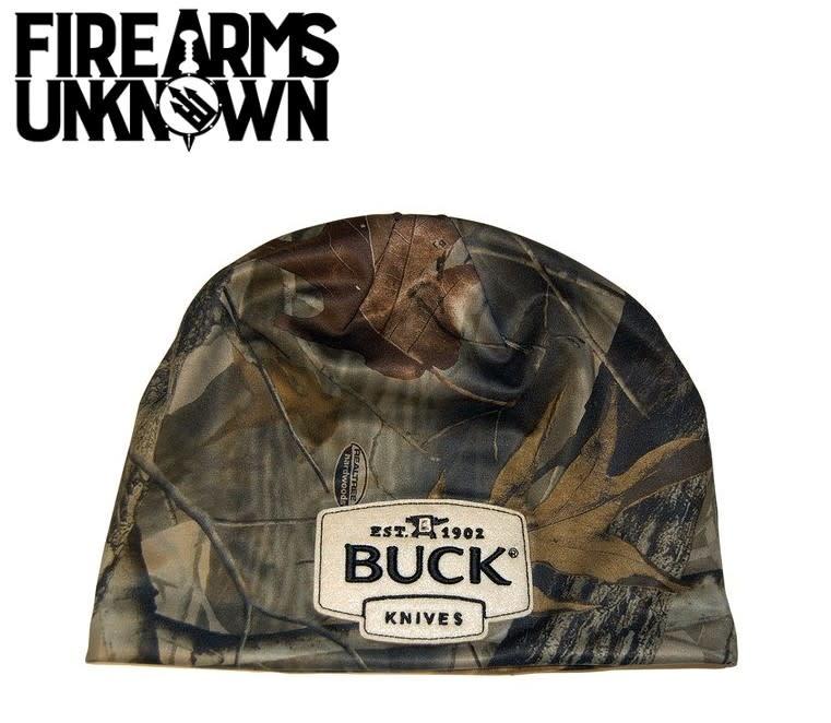 Buck Knives Buck Beanie Realtree