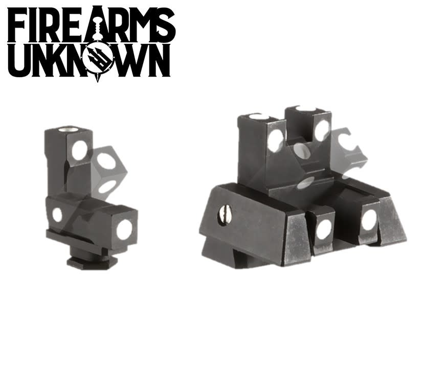 Dead Air Switch Sights