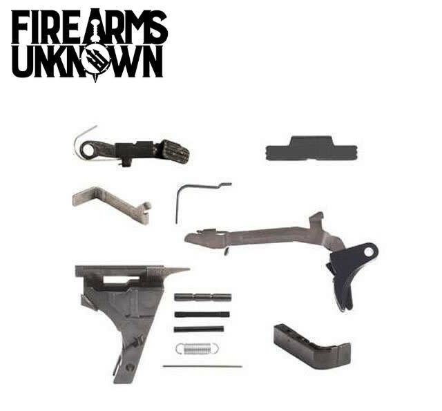 Glock OEM Lower Parts Kit
