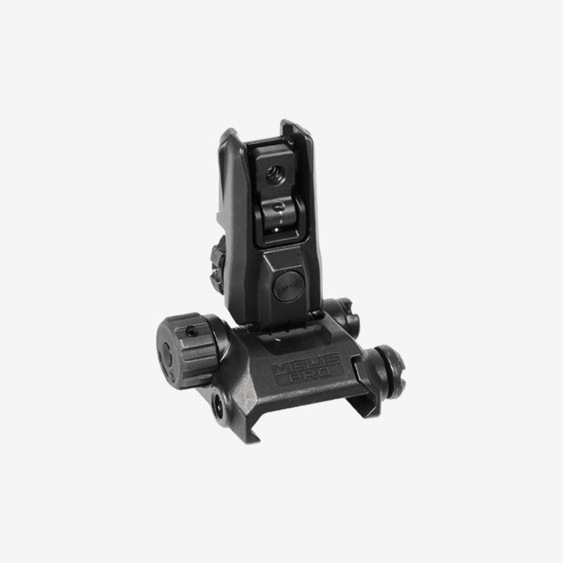 Magpul MBUS Pro LR Adjustable Sight Rear