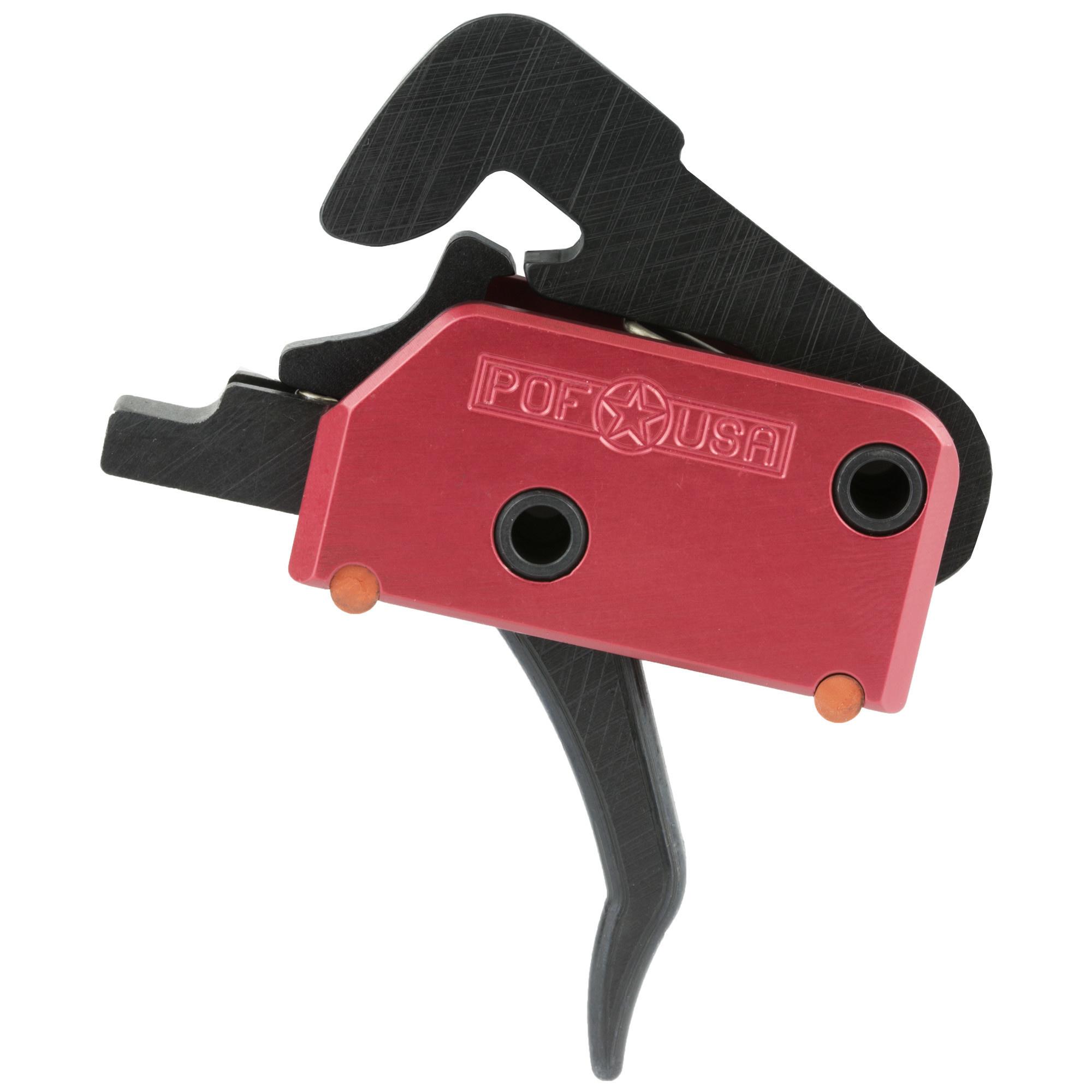 POF EFP Drop-In Trigger Assembly 4lb AR