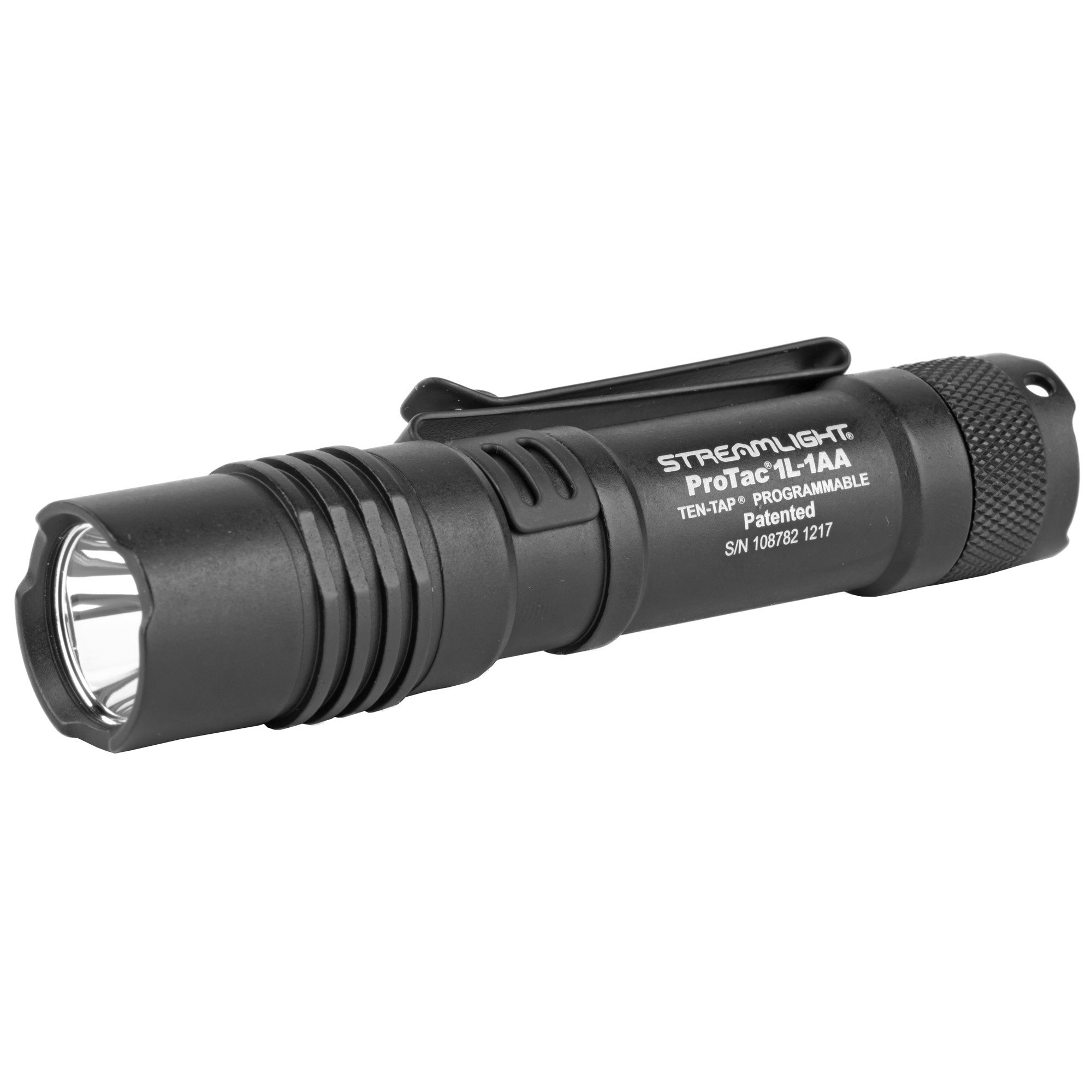 Streamlight ProTac 1L-1AA 350 Lumens