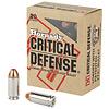 Hornady Critical Defense 40S&W 165gr 20rd Box