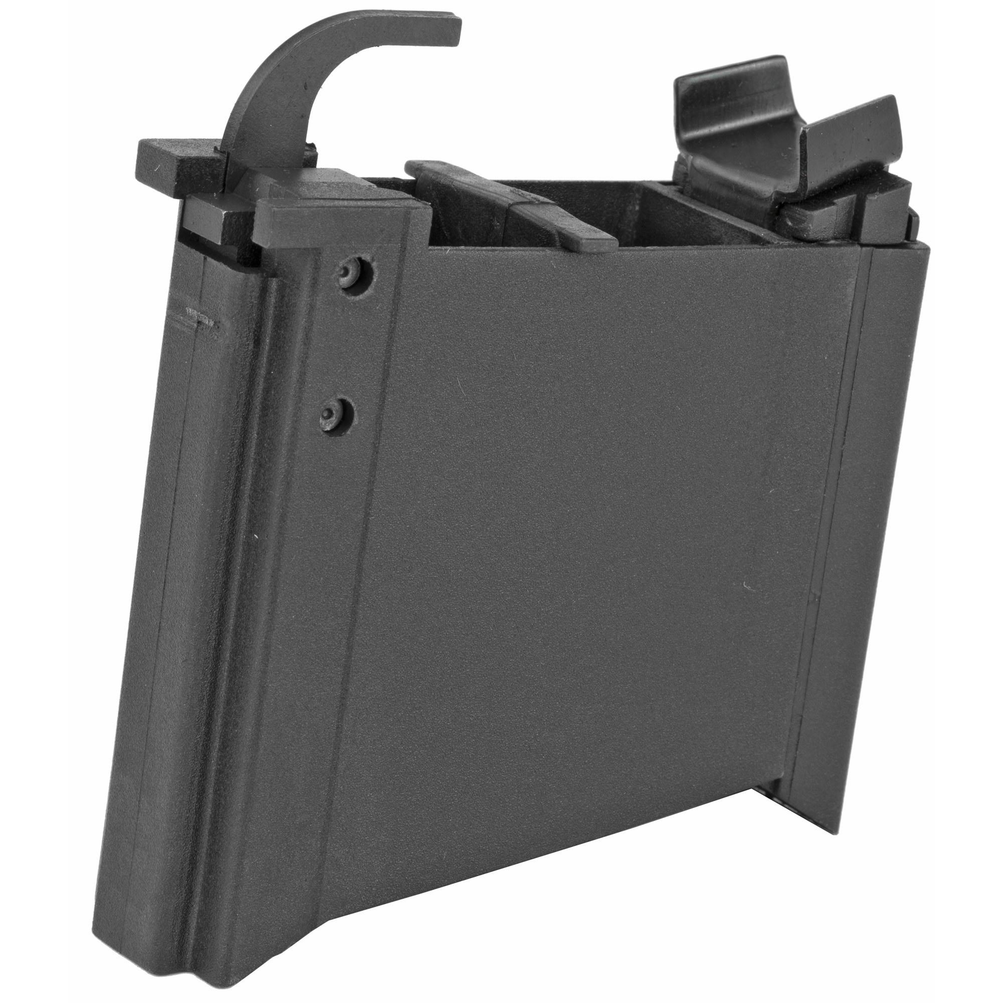 ProMag AR-15 9MM Magazine Quick Change Adapter Block Black Polymer