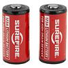 Surefire SF123A Batteries 2 Pack