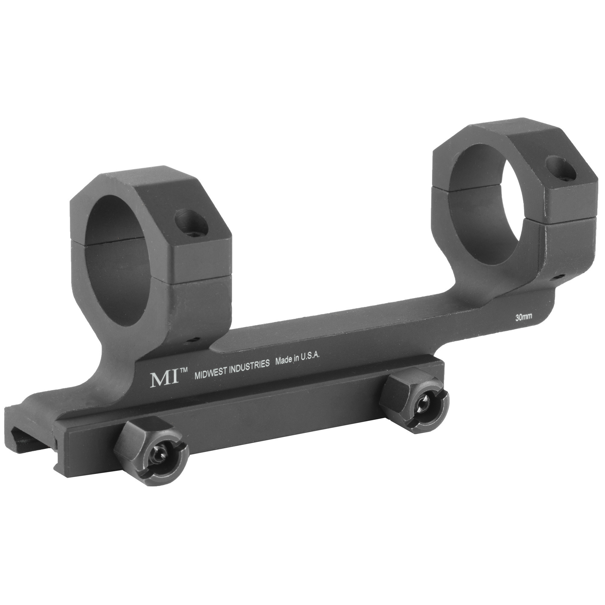 Midwest Industries 30mm AR Scope Mount