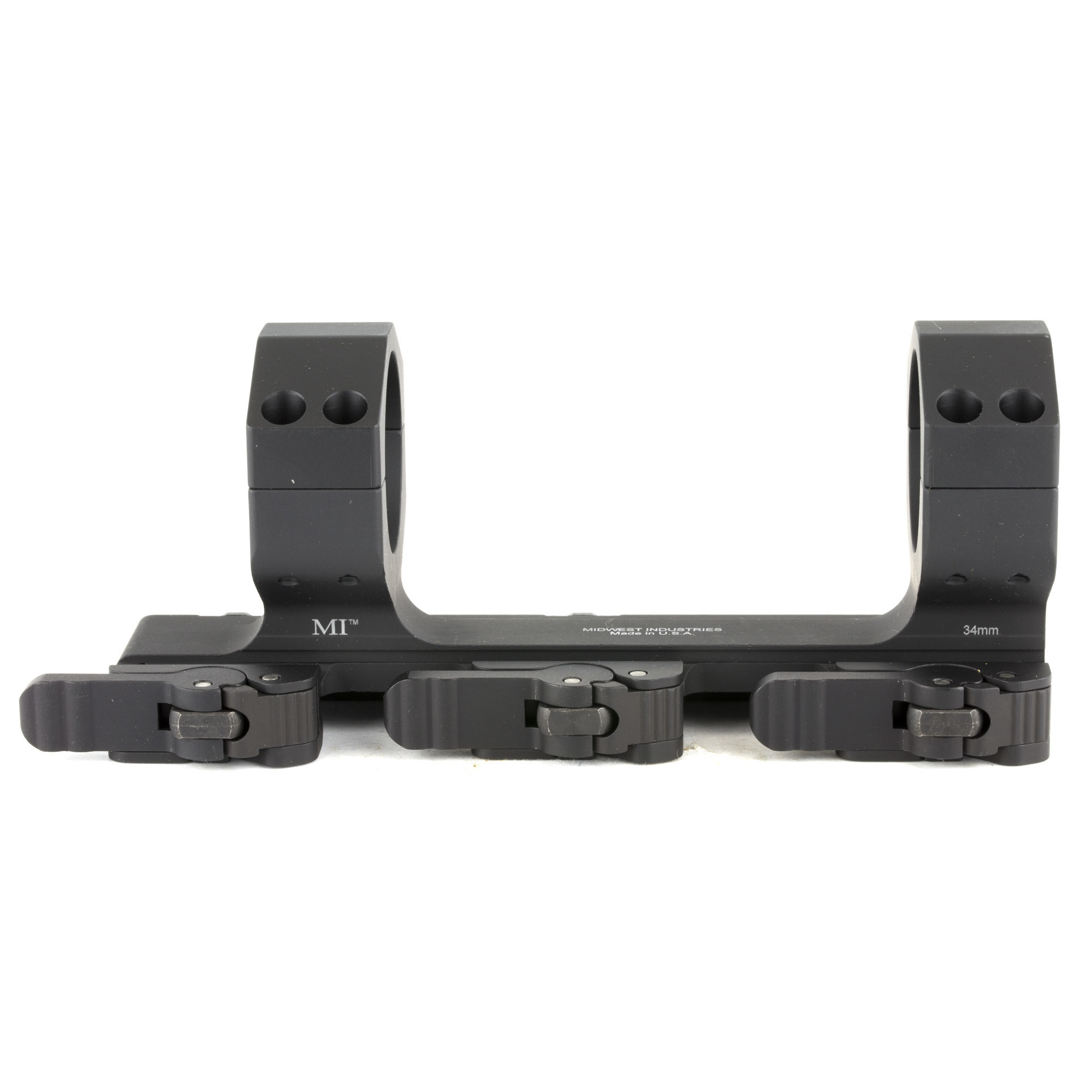 Midwest Industries QD Extreme Duty Scope Mount