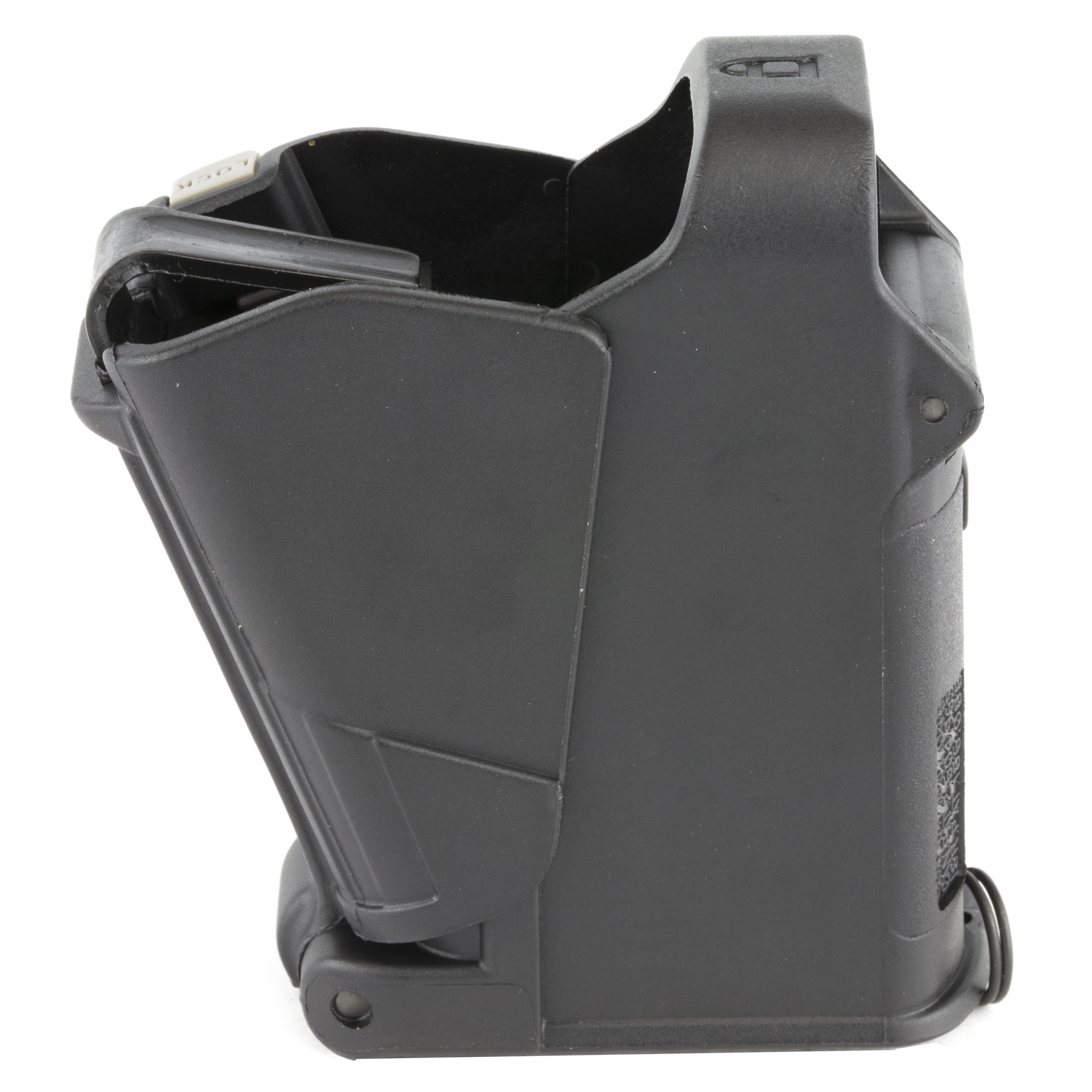 Maglula ltd. UpLula Magazine Loader/Unloader Fits 9mm-45 ACP Black