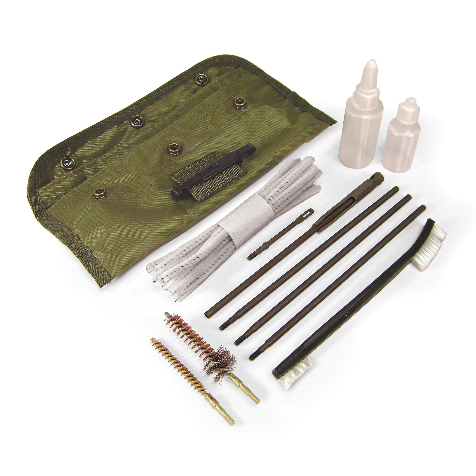 PS Products AR15/M16 11 Piece Cleaning Kit