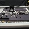 Diecast M4 Replica Desk Model Rifle