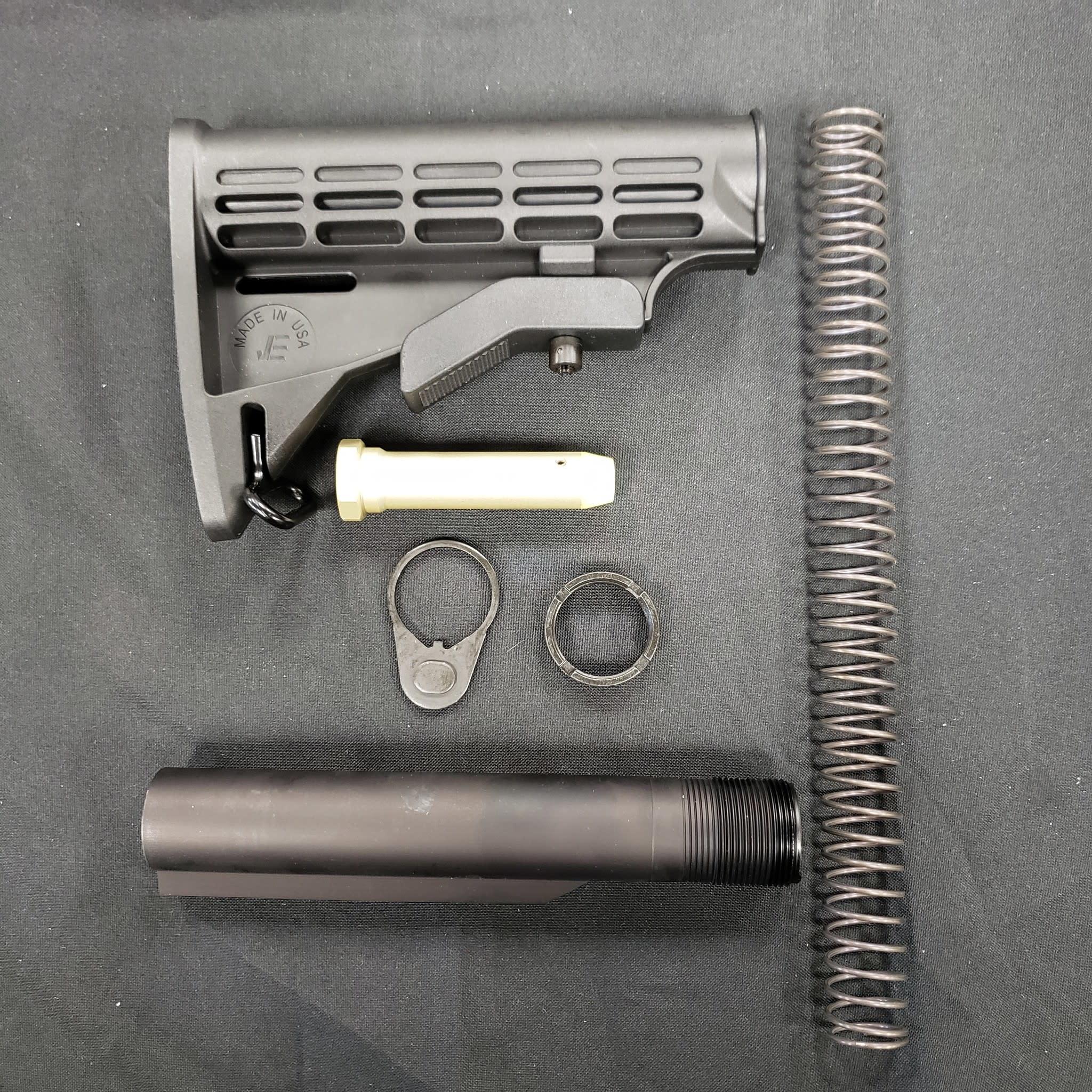 Pre-Order Complete 300Blk Rifle Kit