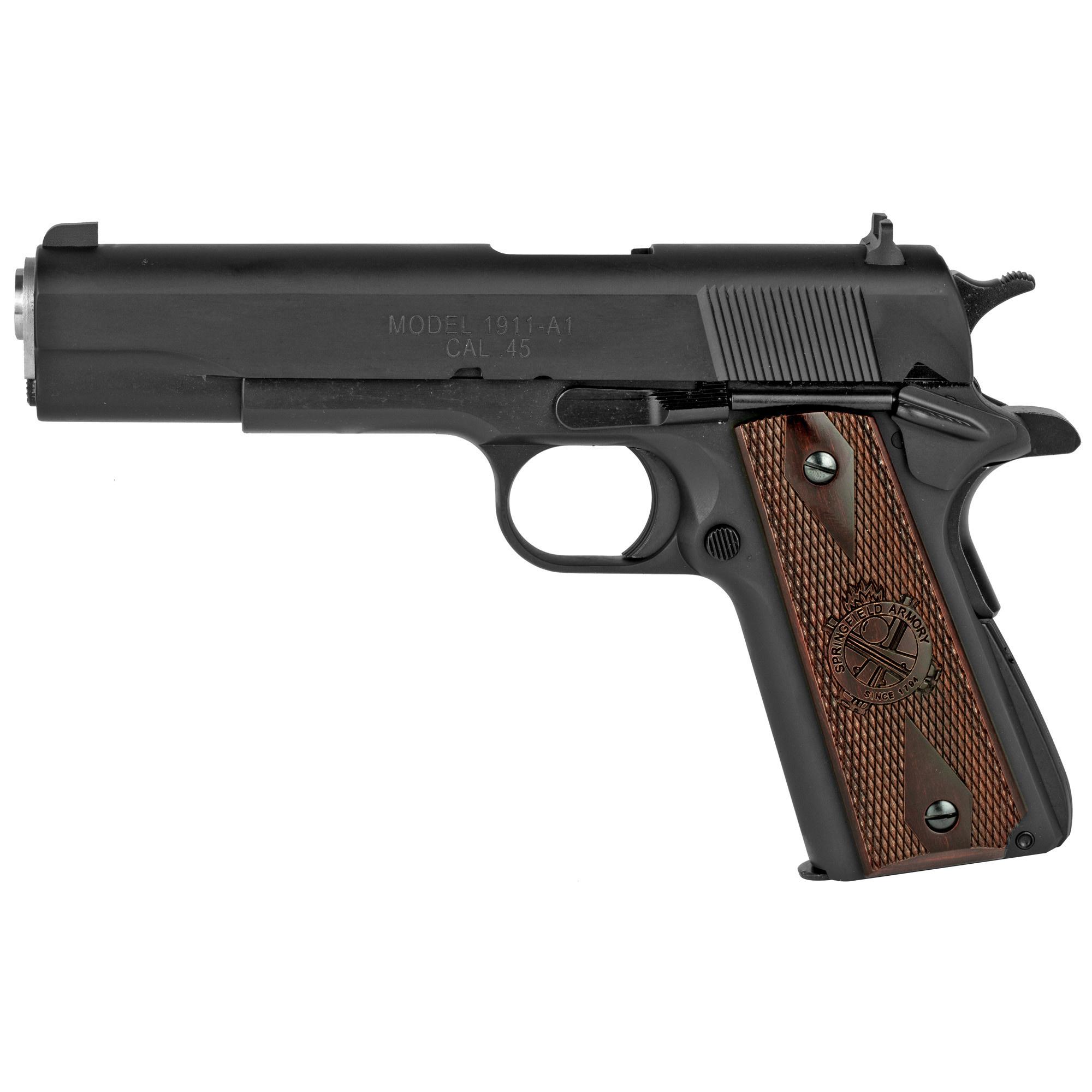 Springfield Armory 1911 Pistol 45ACP