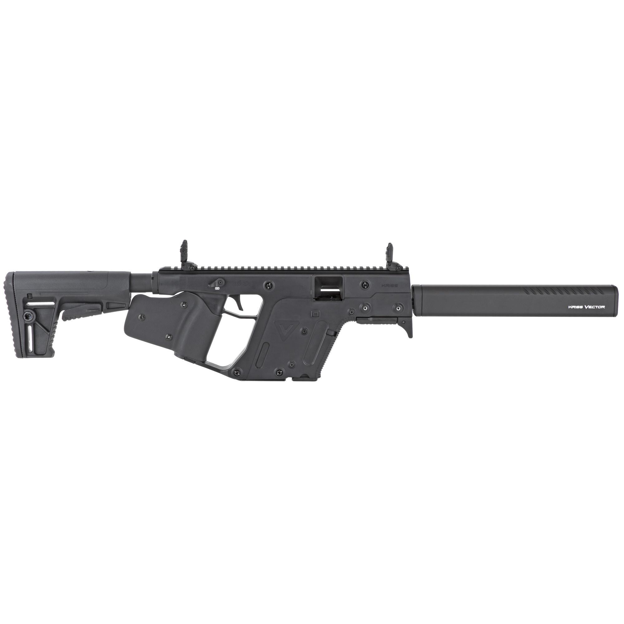 Kriss USA, Inc. Vector CRB Rifle 9MM