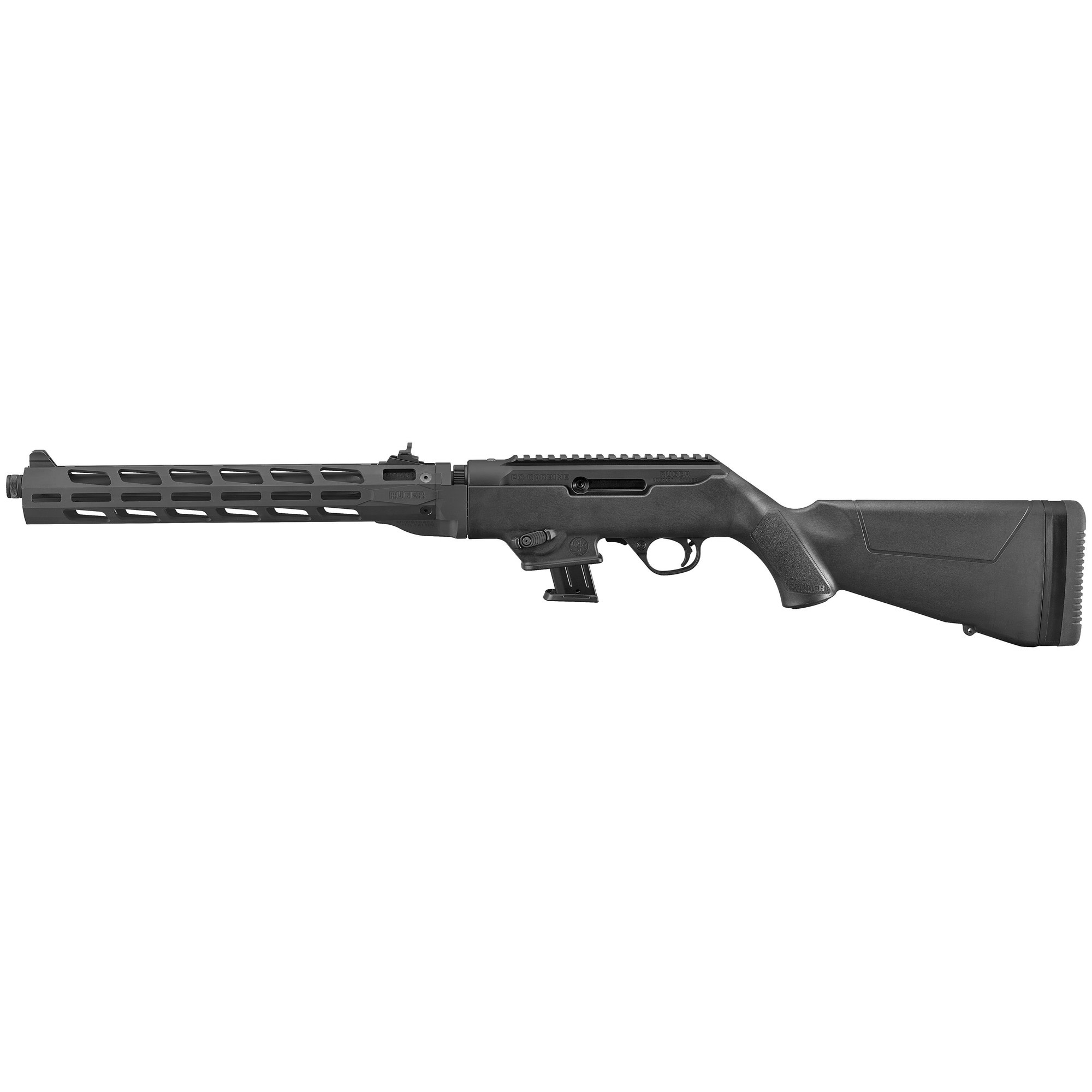 Ruger PC Carbine Rifle 9MM