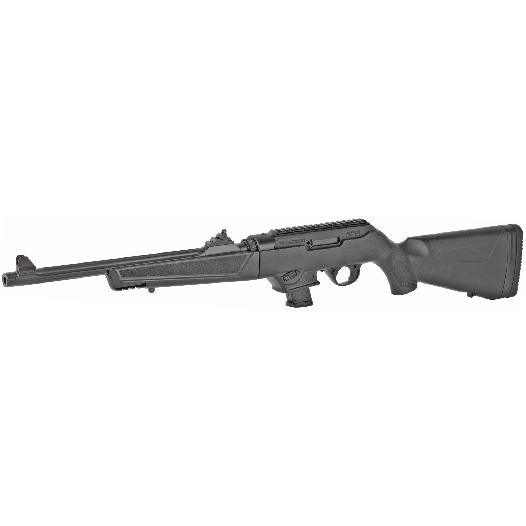 Ruger PC Carbine Rifle 40S&W