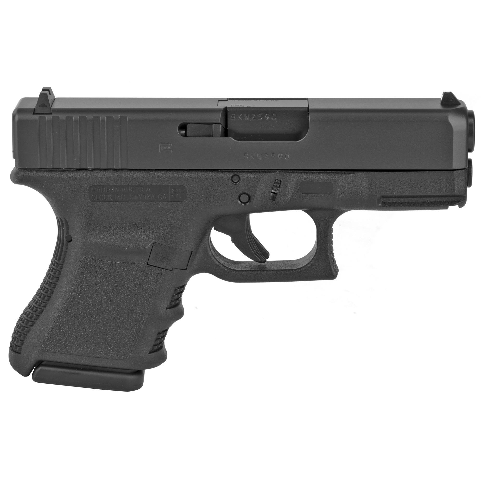 Glock G29SF Pistol 10mm