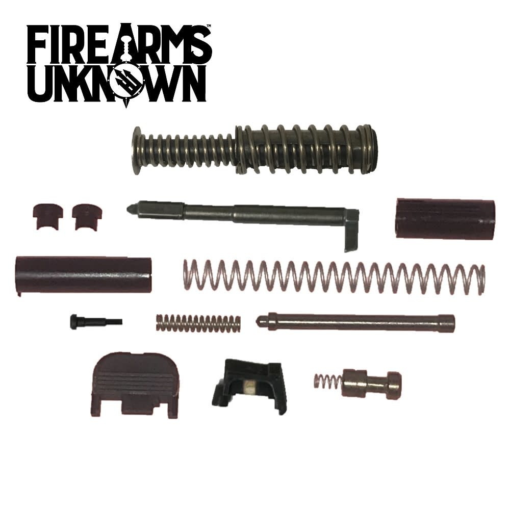 Glock 27 OEM Slide Parts Kit