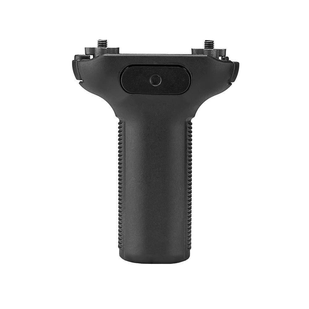 Vism KPM  Short Vertical Grip Keymod / M-Lok / Picatinny Mount