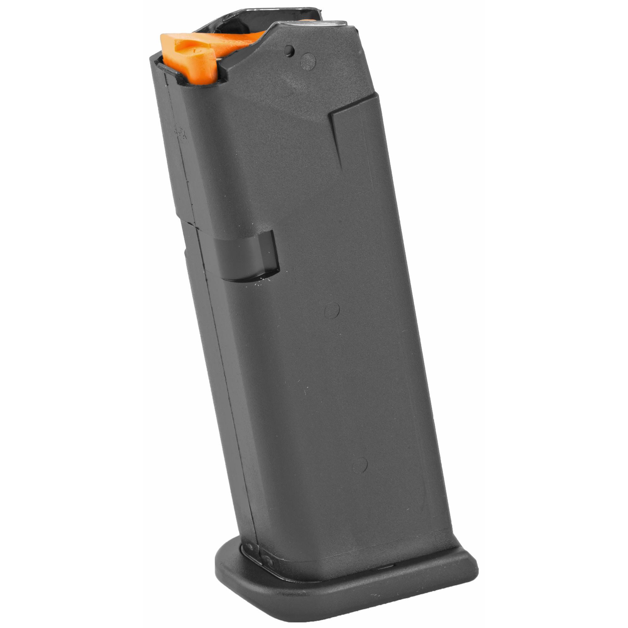 Glock OEM Magazine G19 9mm 10RD Gen5