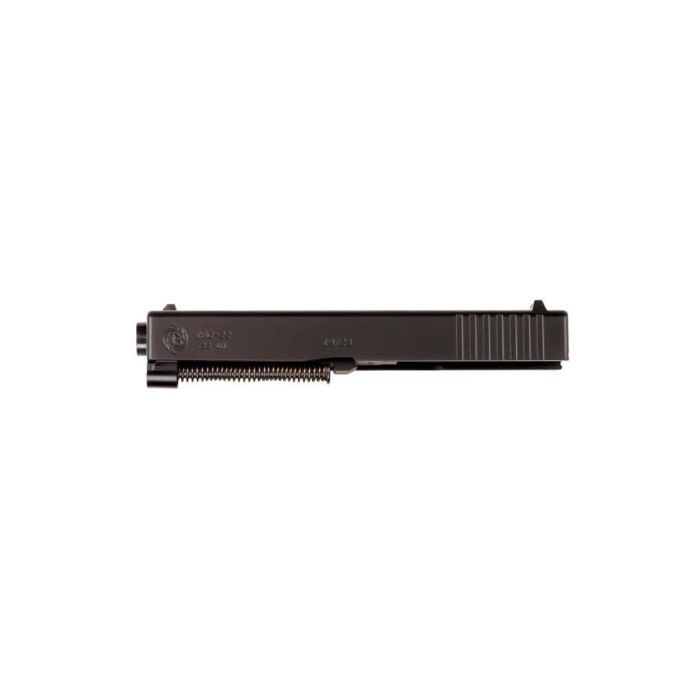 Tactical Solutions Glock 19/23 TSG-22 Conversion Kit 22LR Non-Threaded Barrel Black