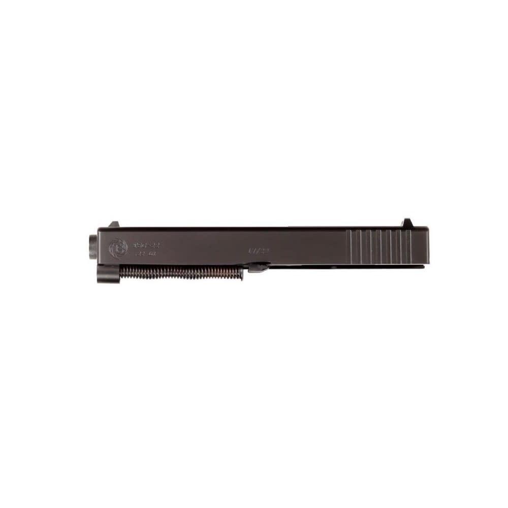 Tactical Solutions Glock 17/22 TAG-22 Conversion Kit 22LR Black 10rd Magazine