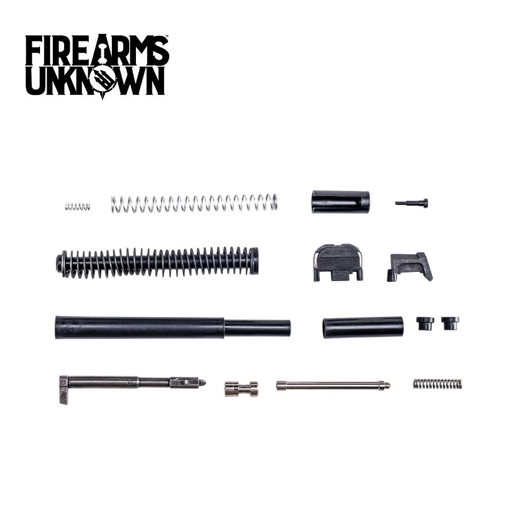 Anderson Manufacturing G17 Slide Parts Kit