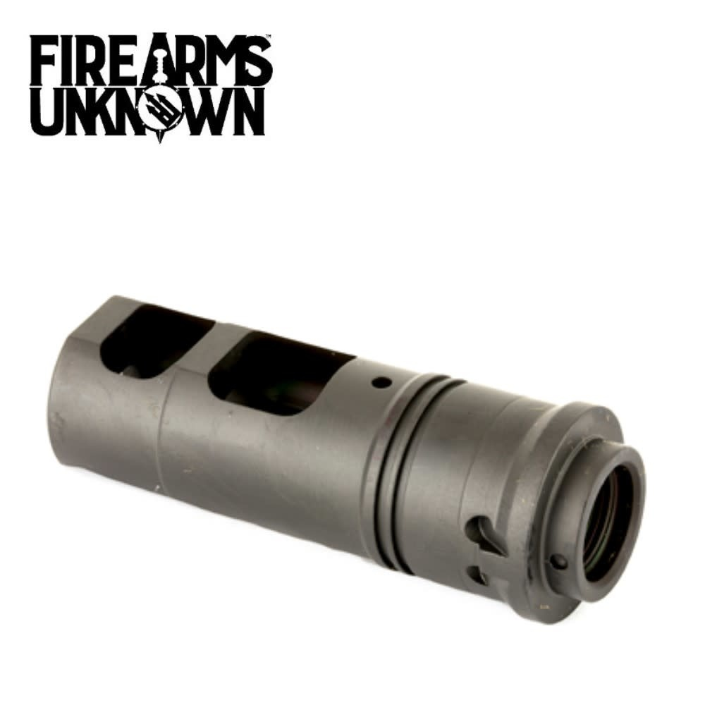 SureFire SOCOM 556 Muzzle Brake Suppressor Adapter AR15
