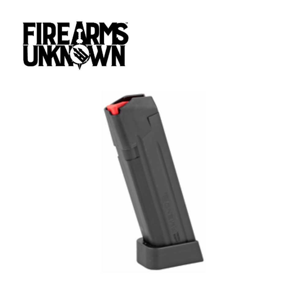 Amend2 A2 Magazine for Glock 17 9mm 18Rds